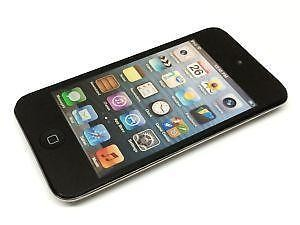 iPod touch first generation