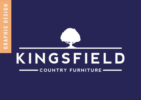 Kingsfield Brand Concept
