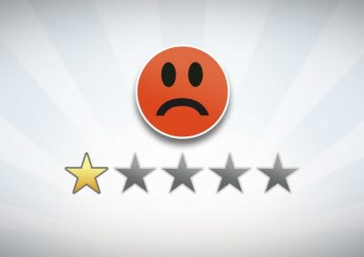 1 star review image